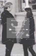 Whouffaldi and Whoufflé Oneshots by inbyf65r