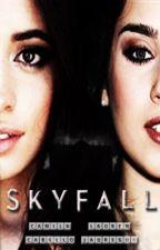 Skyfall by vonKaiser_5H