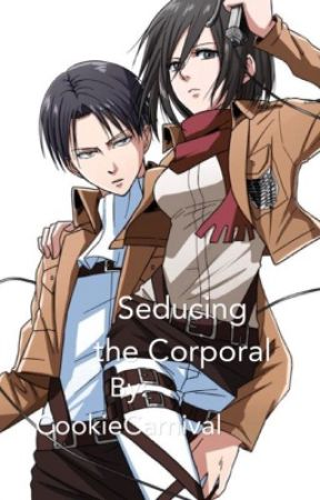 Seducing the Corporal by CookieCarnival