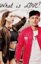 What Is Love? (Neymar Jr) by CRetina7