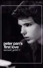 Peter pan's first love(OUAT  story) by teenwolf_girl0817