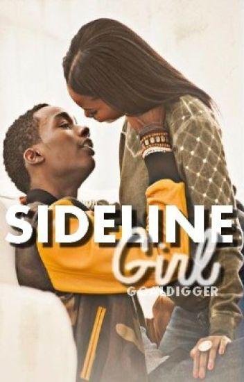 Sideline Girl