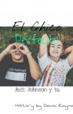 El chico perfecto (Jack Johnson y tu) by DianaRaynal