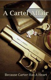 A Cartel Affair  by LindaCCherry