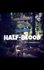 Half-Blood Ω 5sos au | SLOW UPDATES by 5sosoup