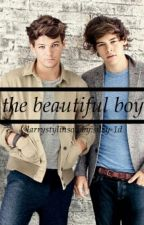 The beautiful boy - larrystylinson by suzy-1d