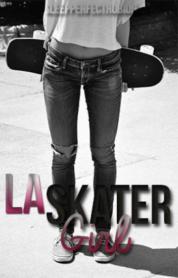 La Skater Girl