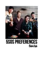 5sos preferences by TomlinsonGenes
