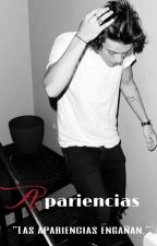 Apariencias (Harry Styles Fanfiction) by AnieStyles