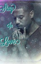 Stay in Love by Chrysch
