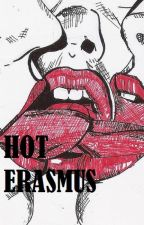 Hot Erasmus by lonely1girl