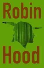 The Tales of Robin Hood by leylmatt