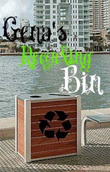 Gena's Recycling Bin