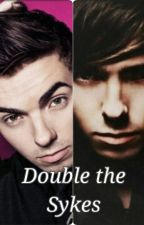 Double the Sykes by crazymarin55