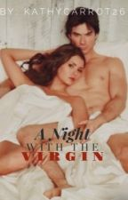 A Night with the Virgin by kathycarrot26