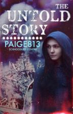 The Untold Story: Supernatural FanFiction by paige813