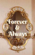 Forever & Always (Rumbelle) by adventuregirl72