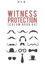 witness protection (calum hood au) by lIamas