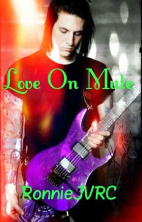 Love On Mute (Jacky Vincent Love Story) by RaisedByWuuves