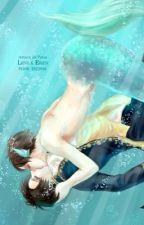 My Little Merman (Ereri/Riren) by kaniss25
