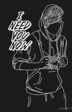 I Need You Now by LarkleAf