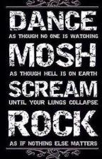 Band Song Lyrics by xIBroughtTheHorizonx