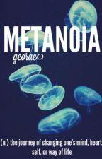 Metanoia by georae