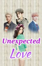 Unexpected Love (Exo FanFic) by 021hellokitty