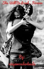 She Will Be Love, Forever. by ninjawonderlands