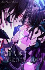 Verliebt in die verschollene Schwester by NayamiNakamura