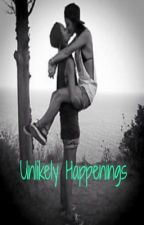 Unlikely Happenings (Lesbian Stories) (girlxgirl) by TheSelfProclaimed