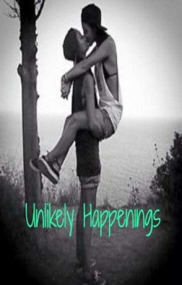 Unlikely Happenings (Lesbian Stories) (girlxgirl)