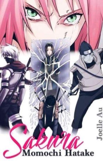 Sakura Momochi Hatake || Naruto