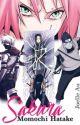 Sakura Momochi Hatake || Naruto by JoelleAu