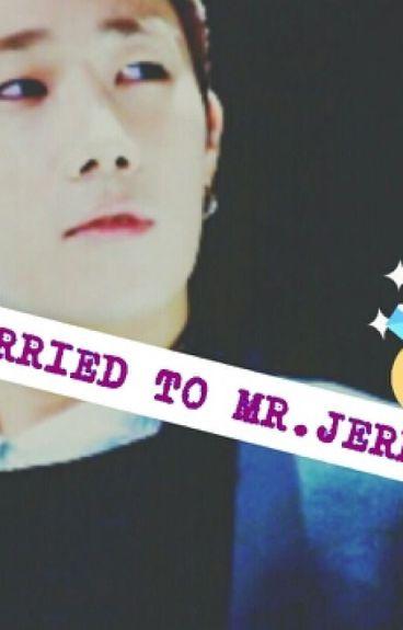 MARRIED TO MR.JERK! (KIM SUNGGYU FANFICTION)