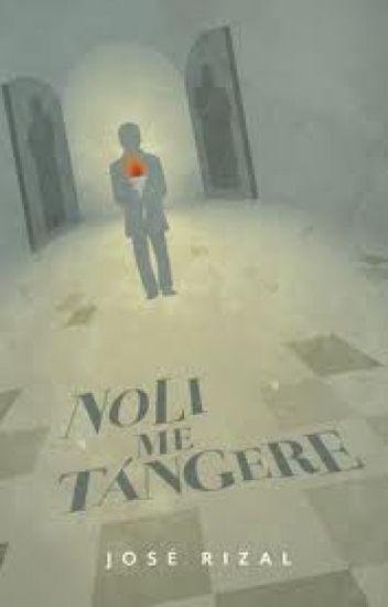 Noli Me Tangere (B.A.T.)