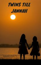 Twins Till Jannah by Habeebaty