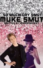 Muke Smut by HoransHickey