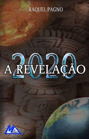 2020 - A Revelação (Degustação) by RaquelPagno