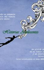 Historias adolescentes by ErikGutierrez2