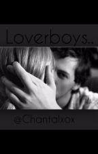 Loverboys.. by Chantalxox