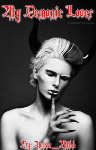 My Demonic Lover (BoyxBoy)