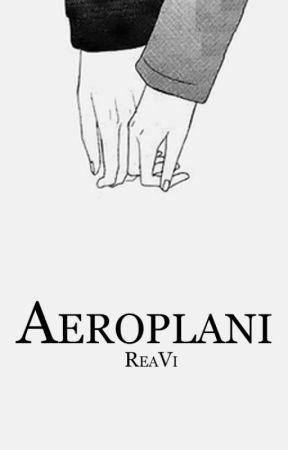 Aeroplani by xReaVi