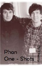 Phan One - Shots by heathenbound