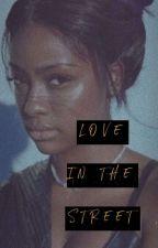 Love in the street by daadaa_loovaa