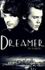 Dreamer (Larry Stylinson) - CZ by Sabulis