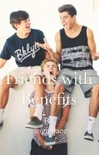 Friends with Benefits (Jack Gilinsky) by angiebaee