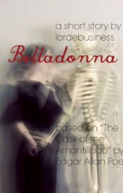 Belladonna by lordebusiness