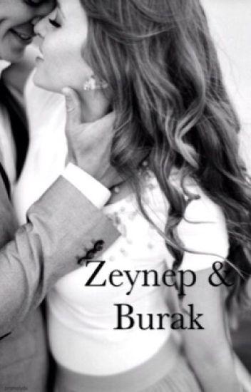 Zeynep & Burak