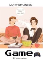 Game  (Larry Stylinson) Book 1 by larryncase